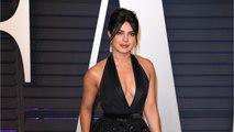 Priyanka Chopra Shuts Down Meghan Markle Feud Rumors