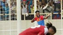 CAN 2019 : Bakambu perce le mur libérien !