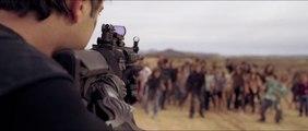 Dead Trigger Movie - Dolph Lundgren