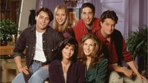 Courteney Cox Returns To Her Too Expensive 'Friends' Apartment