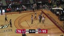 Jeremy Hollowell (17 points) Highlights vs. Windy City Bulls