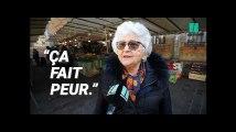 """Gilets jaunes: à Paris, le ras le bol des habitants du 16e face à la """"petite révolution"""""""