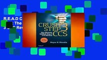 R.E.A.D Crush Step 3 CCS: The Ultimate USMLE Step 3 CCS Review D.O.W.N.L.O.A.D