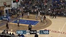 Naz Mitrou-Long (26 points) Highlights vs. Iowa Wolves