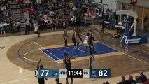 Jared Terrell (15 points) Highlights vs. Salt Lake City Stars