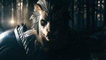 "Final Fantasy XIV : Shadowbringers - Nouvelle race ""The Hrothgar"""