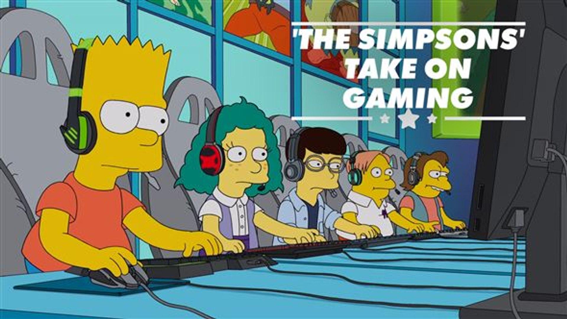 är Bart dating geo