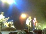 concert fatals picards le 25 novembre 2007 a amiens
