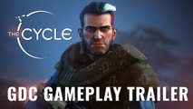 The Cycle - Trailer de gameplay GDC Gameplay 2019