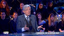 Les Terriens du samedi : entretien avec Jean-Pierre Chevènement