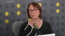 """""""Continuons de vivre dans notre démocratie avec nos véritables valeurs"""", exhorte la mère d'Arnaud Beltrame un an après sa mort"""