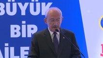 """Kılıçdaroğlu : """"Uygulanmayan Bir Sigorta Dalı Var. Aile Yardımları Sigortası"""""""
