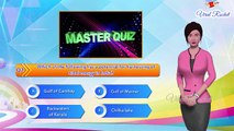 GK Questions for Next Exam | MASTER QUIZ # 18 | Current Affairs for Competitive Exams || Viral Rocket