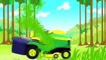 Monster Mower | Construction De La Tondeuse Pour Les Enfants