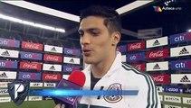 ¡Raúl Jiménez feliz de ser parte de la Selección Azteca! | Azteca Deportes