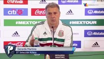 ¡El Tata Martino habla de la Selección! | Azteca Deportes