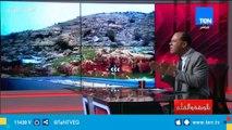 الديهي منفعلاً: بلاد الشام تغتصب أمام أعيننا نحن العرب .. سوريا لن ننساها أو نتخلى عنها