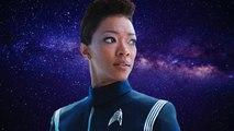 "Star Trek: Discovery Season 2 Episode 10 ""The Red Angel"" Breakdown & References!"