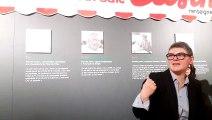 Biennale du Design de Saint-Etienne : Plaisir de vendre, film de formation