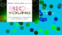 Bio-Young: Get Younger at a Cellular and Hormonal Level  Best Sellers Rank : #3