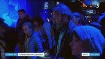 Paris : l'exposition Toutânkhamon ouvre ses portes