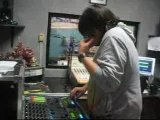 Dj Kaüna On Samar Touch Radio Show