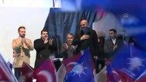 """İçişleri Bakanı Soylu: """"325 PKK ve Hdp İltisaklıyı Chp, İyi Parti ve Saadet Partisi Listelerinden..."""