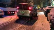 Doğu'da kar yağışı - ARDAHAN/AĞRI