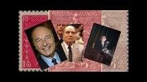 La Marianne sur les timbres, un choix minutieux pour chaque président de la Ve République