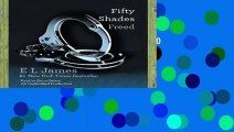 Best product  Fifty Shades Freed (50 Shades Trilogy) - E. L. James