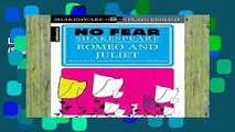 Library  Romeo and Juliet (Sparknotes No Fear Shakespeare) - SparkNotes