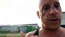 Vin Diesel - Bloodshot Movie