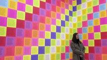 El Guggenheim de Bilbao acoge la trayectoria de Jenny Holzer