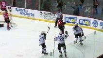 QMJHL Gatineau, Olympiques at Drummondville, Voltigeurs