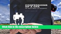 Library  Confessions of a CPA: The Truth About Life Insurance - Bryan S Bloom
