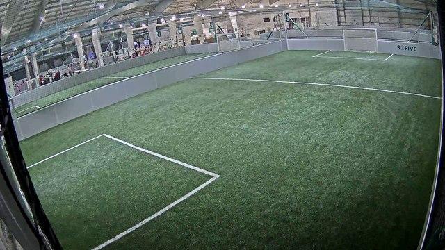 03/24/2019 00:00:01 - Sofive Soccer Centers Rockville - San Siro