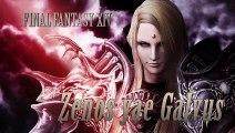 Dissidia Final Fantasy NT - Zenos yae Galvus