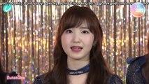 [ENG SUB] 190316 NHK Uta-Tube - Gokigen Sayonara Unit Interview