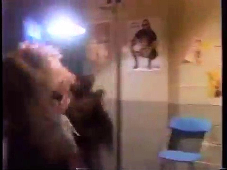 (VHS) Vampiro: Guerrero de la Noche - 1993 / INTRO