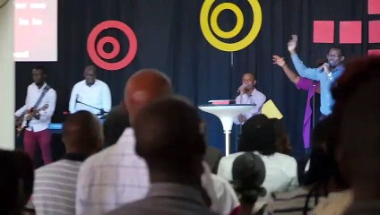 ICC Kitengela church service 24th March 2018