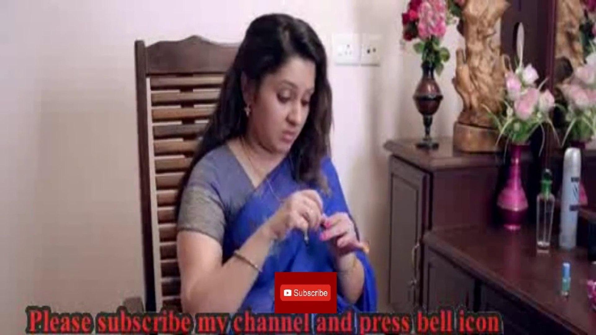 Shreya Ramesh hot || Serial actress unseen || part 2