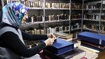 Binlerce yıllık nadide yazma eserler 'dijital ortamda' - KONYA