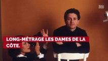 Instant Vintage : quand Fanny Ardant posait pour Télé Star en 1981