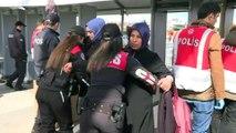 Cumhur İttifakı'nın 'Büyük İstanbul Mitingi'- Miting alanına girişler (1) - İSTANBUL