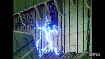 Neon Genesis Evangelion - Anime Series - Trailer