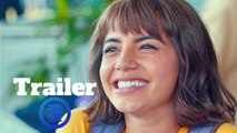 Dora and the Lost City of Gold Trailer #1 (2019) Isabela Moner, Michael Peña Adventure Movie HD
