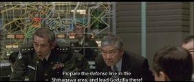 Godzilla Tokyo S.O.S. - Godzilla Raids Again