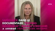 Michael Jackson accusé de pédophilie : Barbra Streisand s'excuse sur ses propos polémiques