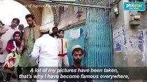 House of Khan: Pakistani waiter a Lannister doppelganger
