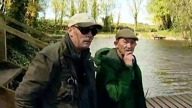 best of british fishing kingennie & trolling for salmon and pike